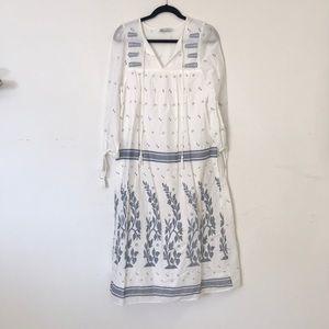 NWOT Zara Long Dress 👗
